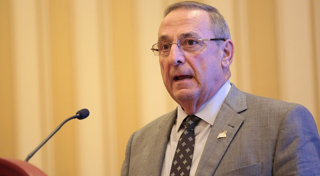 LePage SNAP regulations hit wall