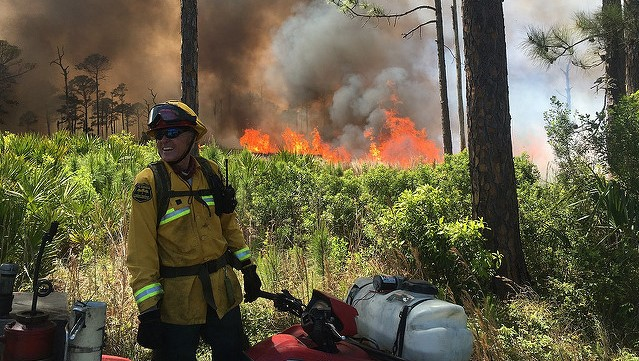Prescribed Fire Awareness Week