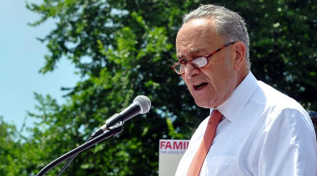 Schumer fights for rural broadband
