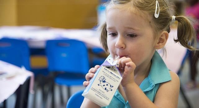 Apply for 2018 summer nutrition programs