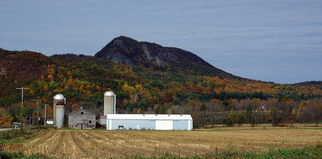 Farm First here to help Vermont farm families