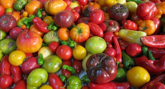 Grants available for Vermont specialty crops