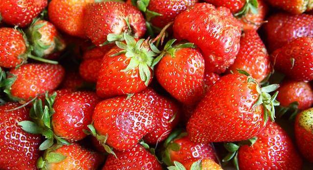Florida Strawberry Festival begins March 1