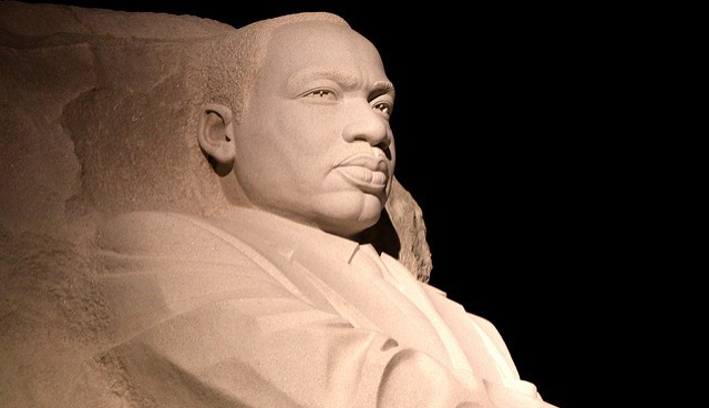 Facts you may not have known about Martin Luther King Jr.