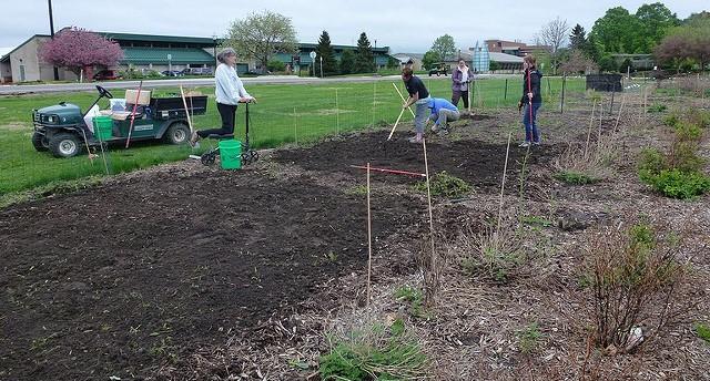 Regional Master Gardener Volunteer Training Morning Ag Clips