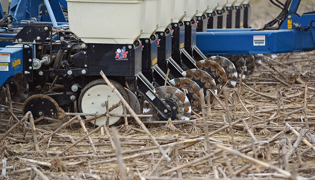 Opportunity for retrofits to no-till for farmers