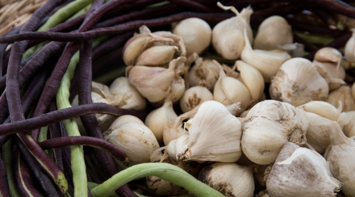 Aged garlic extract may combat inflammation