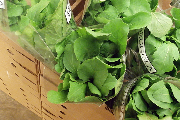 How to buy farm-fresh produce in the winter