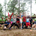 Wisconsin Farmers Union's camp program has provided safe, well-rounded, educational summer camps for kids since the 1930s. Registration is now open for 2018 camps at
