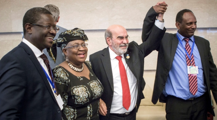 FAO calls for commitment to end hunger