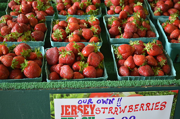 Jersey Fresh more popular than ever