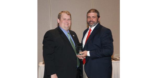 Kentucky Soybean Association awards presented