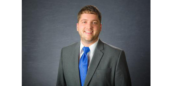 Jonathan Furnish has been named associate director of alumni engagement and communication for the University of Kentucky College of Agriculture, Food and Environment Alumni Association. (PHOTO: Matt Barton, UK Agricultural Communications Specialist)