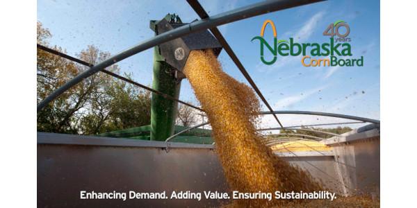 Nebraska Corn Board celebrates 40th anniversary