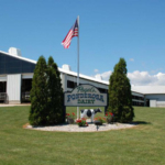 Pagel's Ponderosa Dairy in Kewaunee, Wis. (Courtesy of PDPW)