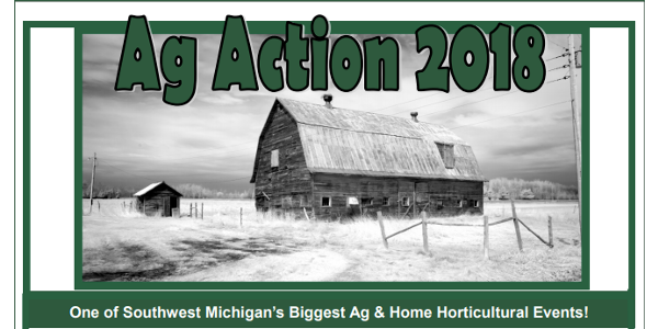 Attend Ag Action Day in Kalamazoo on Jan. 26