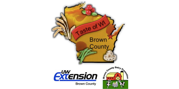 5th Annual Brown County Taste of Wisconsin