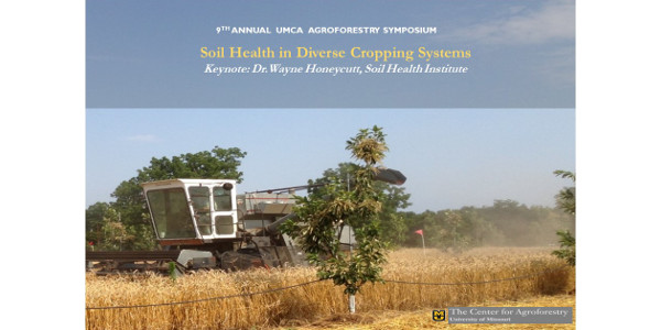 Free symposium focuses on soil health
