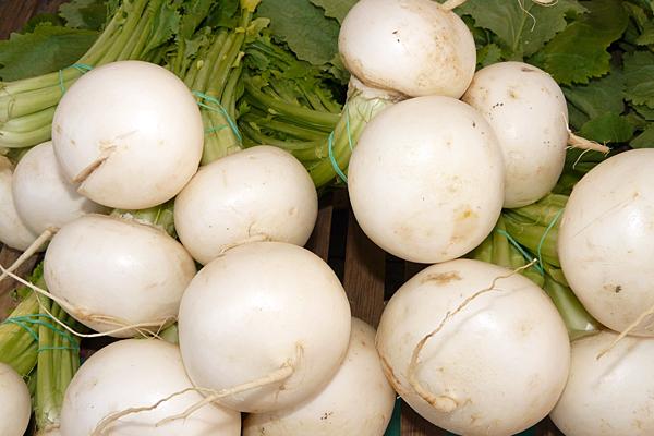 Seasonably good produce in South Jersey