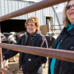 This third annual event will be a day of learning and networking for women involved in agriculture. (Courtesy of University of Minnesota Extension)