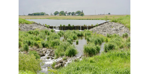 SF512 proves need for watershed approach