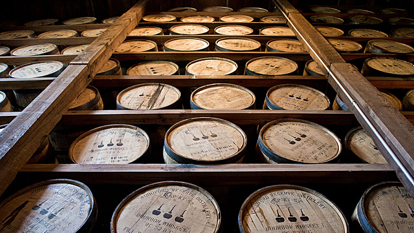 Va. distilleries to exhibit at Bar Convent in Berlin
