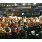 This year'sMN Ag Expoat the Verizon Center in Mankato, Minn., is quickly approaching. (Courtesy of Minnesota Soybean)