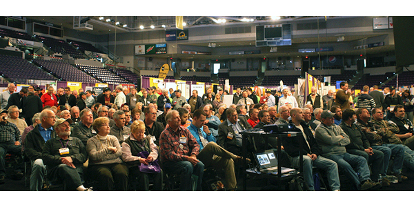 Top 10 reasons you should attend MN Ag Expo