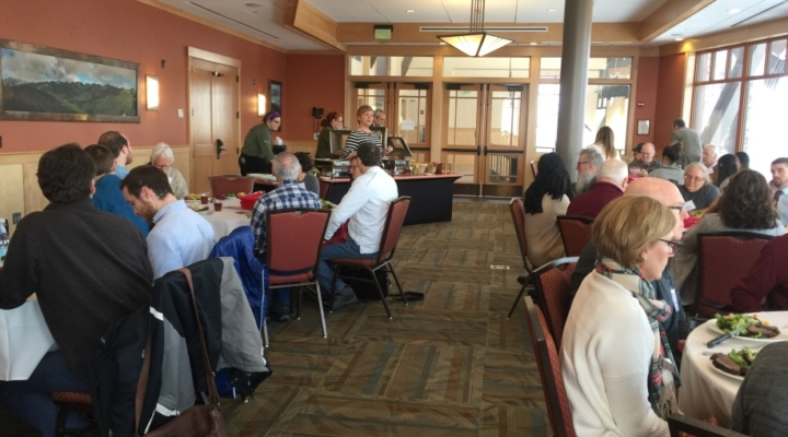 New York Family Physicians Learn About Beef