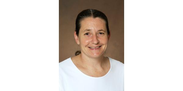 Cheryl Wachenheim, professor, NDSU Agribusiness and Applied Economics Department. (NDSU photo)