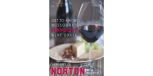 Discover Norton: Missouri's standout wine grape