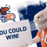 If you're close to completing your Fuel Up to Play 60 Six Steps, your student team could win a VIP experience at Sports Authority Field at Mile High! (Courtesy of Western Dairy Association)