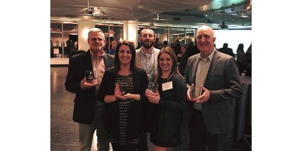 Region II Best of NAMA Awards