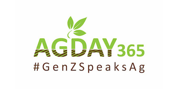 "The American Agri-Women (AAW) is pleased to announce the winners of the ""Gen Z Speaks Ag"" advocacy contest as part of AAW's ""AgDay365: Ag Day is Every Day Campaign."""