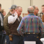 The SFAMidwest Soil Health Summit, a unique conference focused on improving soil health, crop yields and farm profitability where attendees rub shoulders with some of the nation's leading soil health experts, will returnFeb. 14-15, 2018, at Bigwood Event Center in Fergus Falls. (Courtesy of Sustainable Farming Association)