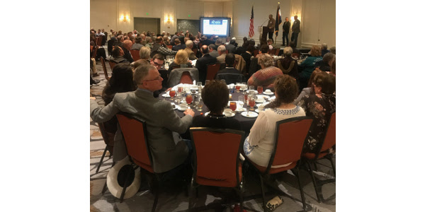 Members gather for CCA's Mid-Winter Conference