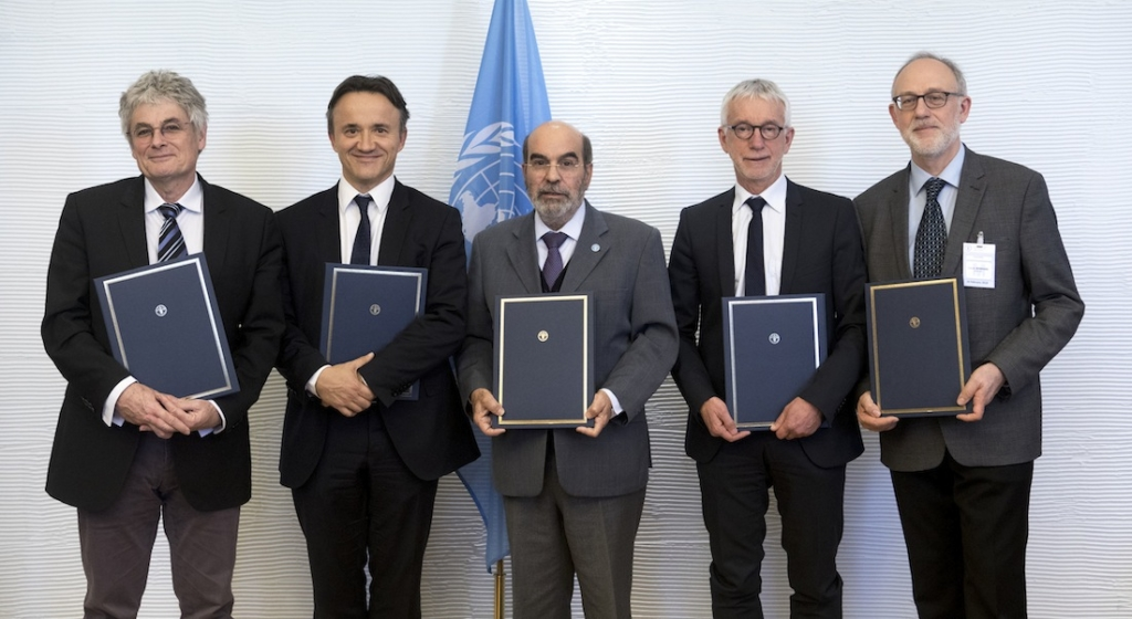 Research institutes, FAO strengthen collaboration