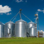 To help producers work through some potential grain storage issues,University of Kentucky College of Agriculture, Food and Environment specialists are hosting the Postharvest Grain Management Meeting Feb. 28. (PHOTO: Steve Patton, UK Agricultural Communications)