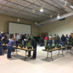 During a March 13 crop scout training, University of Nebraska–Lincoln experts will provide in-depth information to industry representatives and corn and soybean growers wanting to learn how to better manage corn and soybean pests. (Courtesy of UNL)