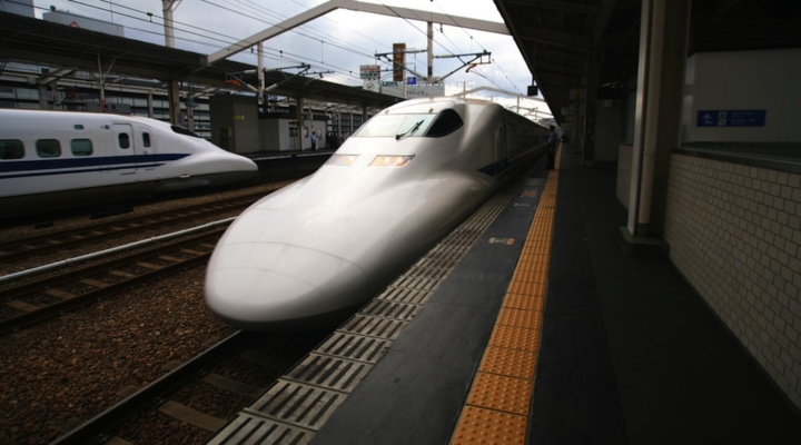 Opinions vary on Dallas-Houston bullet train