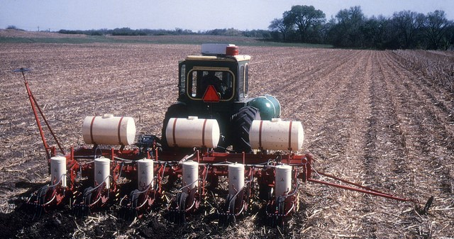 Monsanto lists dicamba training sessions