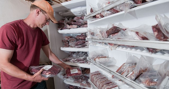 Adding new cuts to your freezer trade