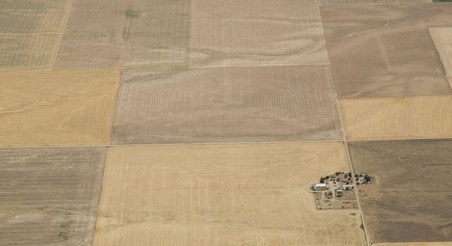 U.S. drought deepens, raises winter wheat concerns