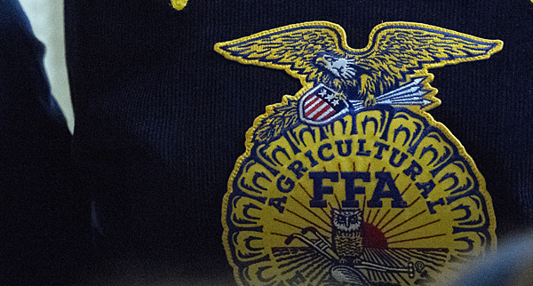 NJDA encouraging FFA members to reach high