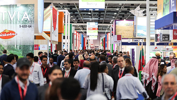 Va. agribusiness to attend Gulfood 2018 in Dubai