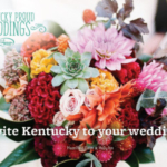 Agriculture Commissioner Ryan Quarles has launched a campaign to encourage couples to make Kentucky Proud a central part of their wedding plans. (Courtesy of Kentucky Department of Agriculture)