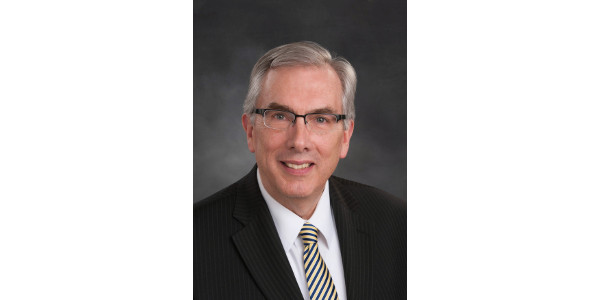 South Dakota State University President Barry H. Dunn will be speaking at the Precision Ag Workshop during the 2018 National Pheasant Fest & Quail Classic. (Courtesy of SDSU Extension)