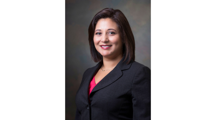 Nisha Rocap joins Farm Credit Bank of Texas