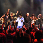 World Classic Rockers will perform classic rock hits during the Evening of Entertainment at Commodity Classic in Anaheim, Calif. (Courtesy of Commodity Classic)