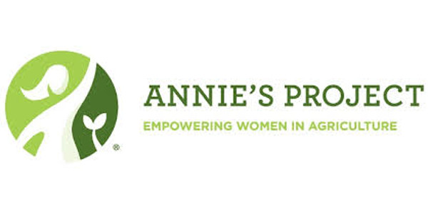 Annie's Project is a six-week course that is a discussion-based workshop bringing women together to learn from experts in production, financial management, human resources, marketing and the legal field.